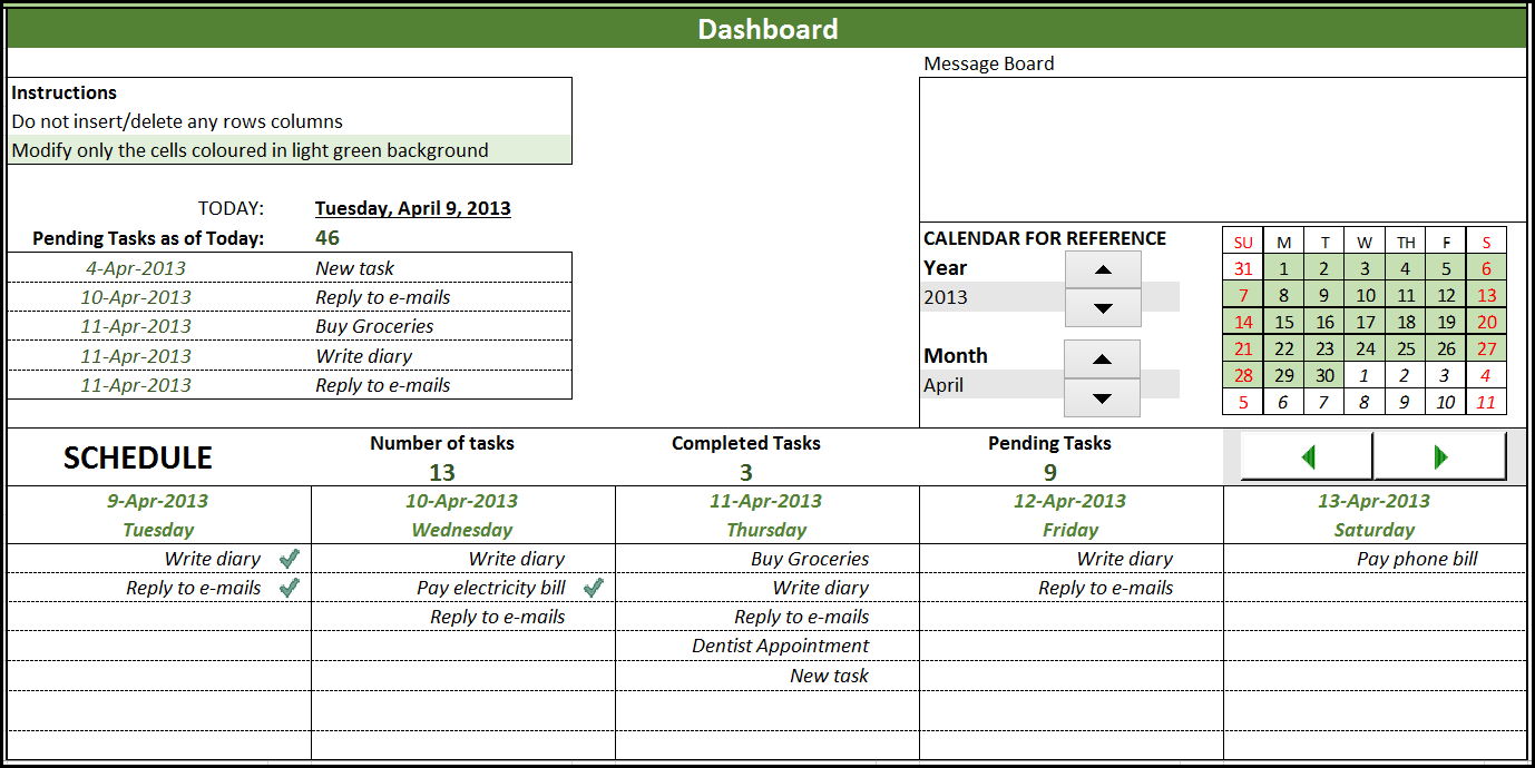 taskmanager dashboard indzara. Black Bedroom Furniture Sets. Home Design Ideas