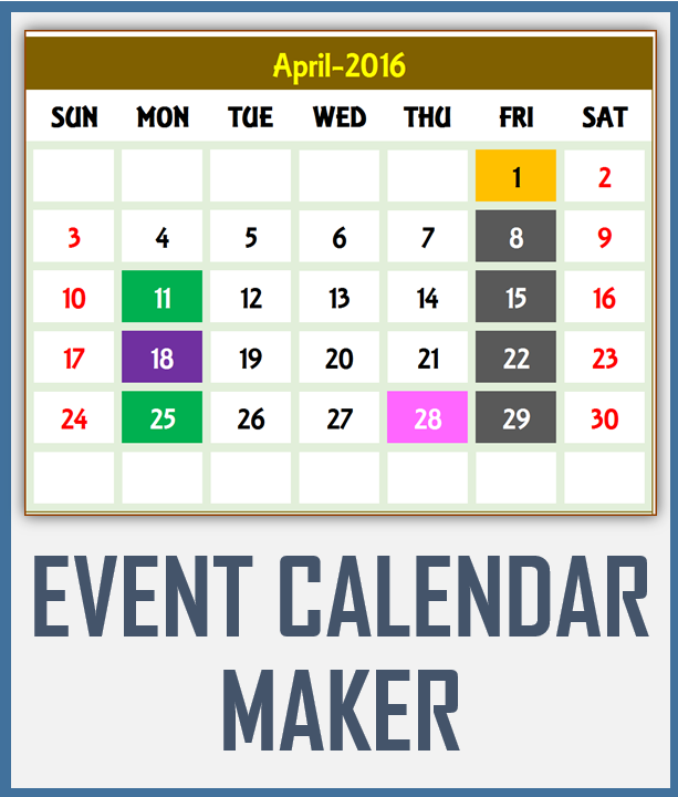 Ediblewildsus  Splendid Excel Calendar Template  Excel Calendar   Or Any Year With Fetching Excel Calendar Template  Excel Calendar   Or Any Year  With Astonishing Offset Excel Formula Also Excel Fun In Addition Excel Exclamation Mark And How To Add Hyperlink In Excel As Well As Excel Remove Space Additionally How To Add Two Cells In Excel From Indzaracom With Ediblewildsus  Fetching Excel Calendar Template  Excel Calendar   Or Any Year With Astonishing Excel Calendar Template  Excel Calendar   Or Any Year  And Splendid Offset Excel Formula Also Excel Fun In Addition Excel Exclamation Mark From Indzaracom