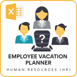 Employee Vacation Planner