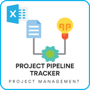 Project Pipeline Tracker