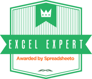 Ediblewildsus  Winsome Simple And Effective Excel Templates With Heavenly Best Excel Blog  Badge From Spreadsheeto With Amazing Computer Excel Also Personal Finance Template Excel In Addition Loan Repayment Schedule Excel And Shortcut Excel Insert Row As Well As Smart Tag Excel Additionally Chitest Excel From Indzaracom With Ediblewildsus  Heavenly Simple And Effective Excel Templates With Amazing Best Excel Blog  Badge From Spreadsheeto And Winsome Computer Excel Also Personal Finance Template Excel In Addition Loan Repayment Schedule Excel From Indzaracom