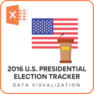 2016 US Presidential Election Tracker