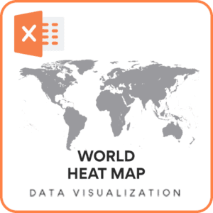 World Heat Map