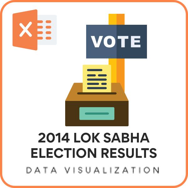 2014 Lok Sabha Election Results