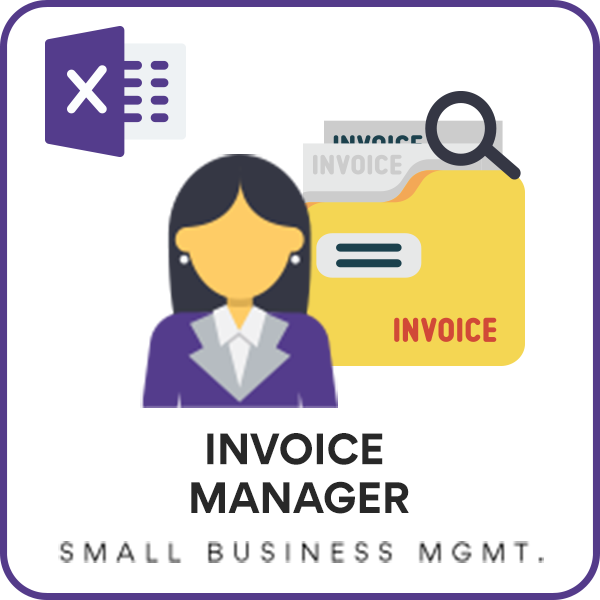 Invoice Manager