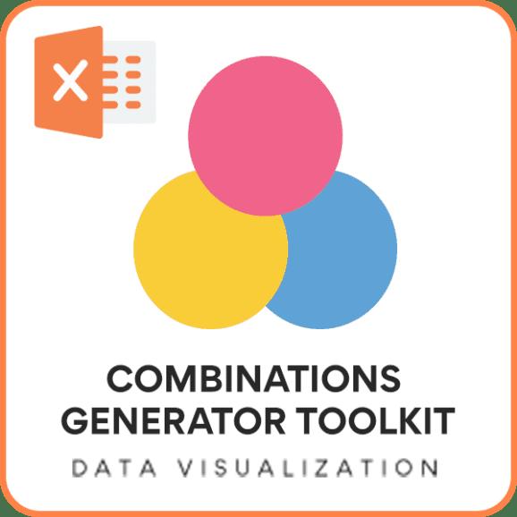 Combinations Generator Toolkit tn