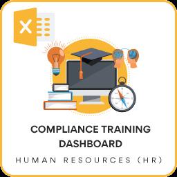 Compliance Training Dashboard